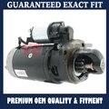 Абсолютно Новый стартовый двигатель 24 В 4 кВт OEM LRS01917 LRS1917 3872D304