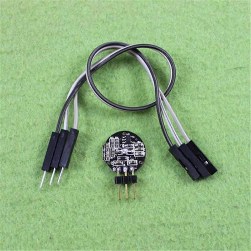 pulsesensor pulse heart rate font b sensor b font for font b Arduino b font Biomimicry