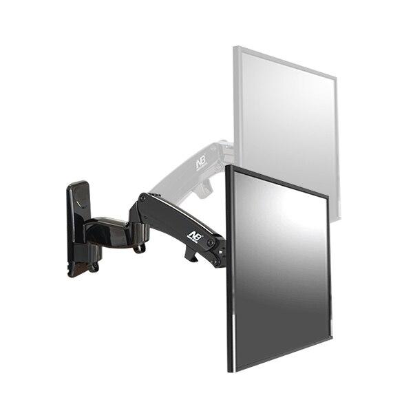 monitor wall bracket