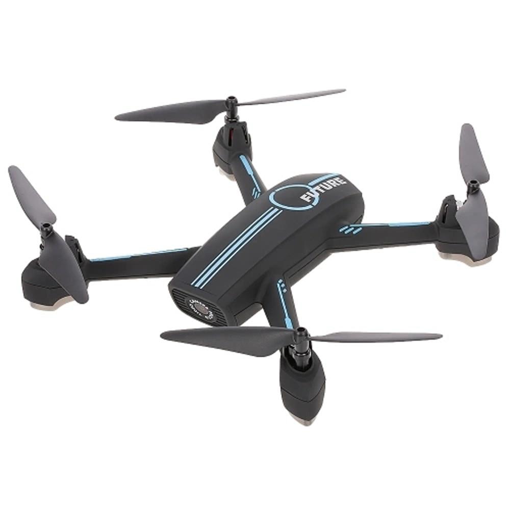 JXD 528 RC Quadcopter 2.4GHz Full HD 720P Camera WIFI FPV GPS Mining Point Drone Jun1