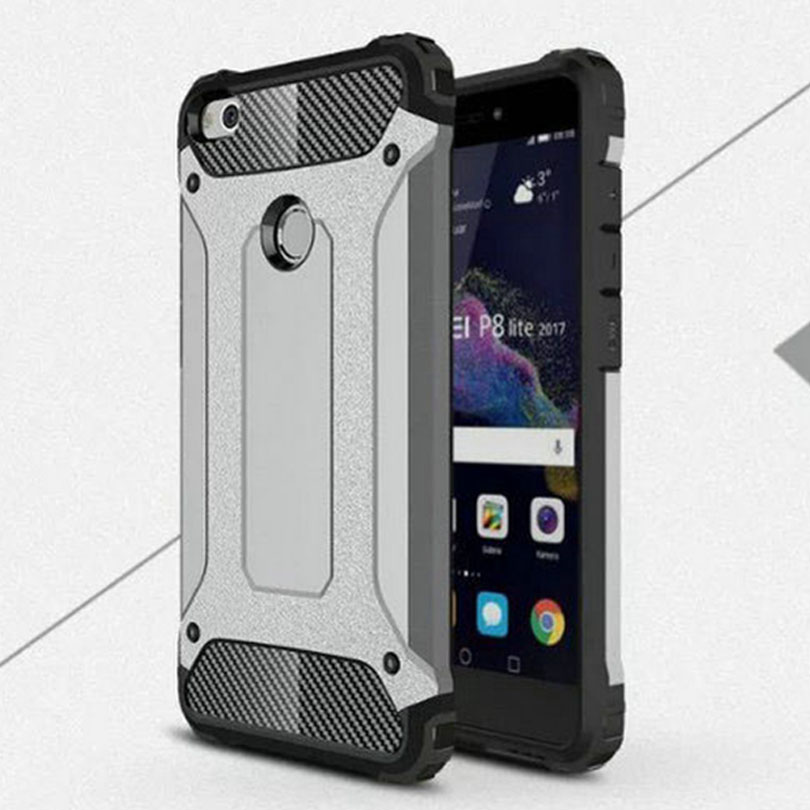 for huawei p8 lite 2017 phone case silicon cover for huawei p8 lite 2017 case shockproof slim. Black Bedroom Furniture Sets. Home Design Ideas
