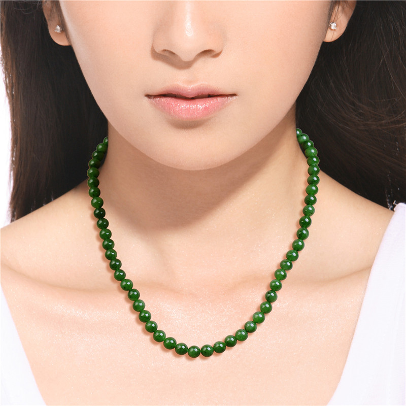 2019 Limited Asg Cluci Cage Pendants Jing Natural Hetian Balls Certificate Womens Necklace Spinach And To Improve Temperament 2019 Limited Asg Cluci Cage Pendants Jing Natural Hetian Balls Certificate Womens Necklace Spinach And To Improve Temperament