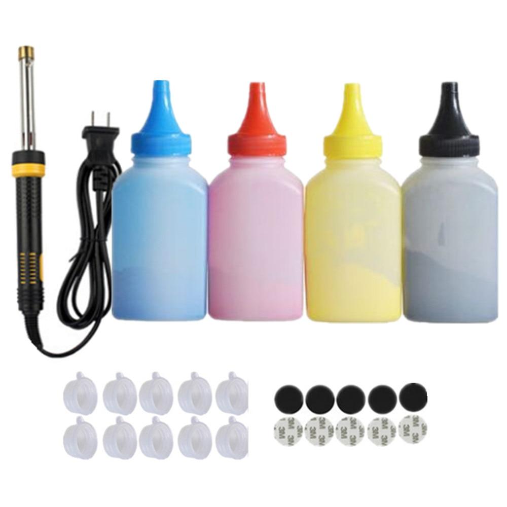 Poudre de toner De recharge cartouche outil kit pour samsung CLT-504S 504 S C1810 C1810w CLP-415nw C1860fw SL-C1810w SL-C1860fw imprimantePoudre de toner De recharge cartouche outil kit pour samsung CLT-504S 504 S C1810 C1810w CLP-415nw C1860fw SL-C1810w SL-C1860fw imprimante