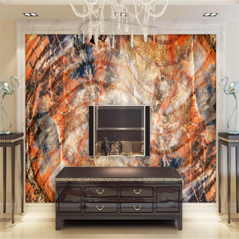 custom modern 3d photo high quality non-woven wallpaper wall 3d murals wallpaper HD marble tv sofa background wall home decor 3d murals wallpaper hd paris window photo custom non woven sticker room sofa tv background wall painting wallpaper for walls 3d