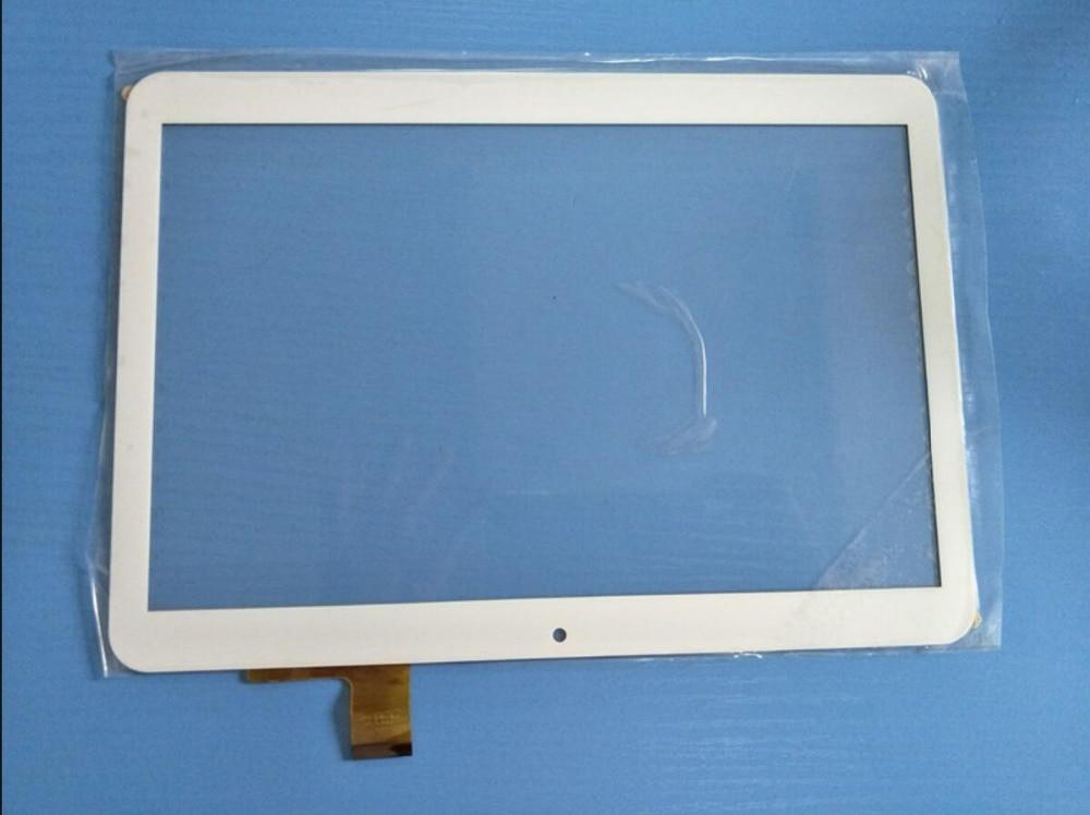 Для 10,1 дюйма GT10YK132 v1.0 планшет сенсорный дигитайзер сенсорный Стекло Датчик Замена Ремонт панели