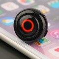 Más pequeño de la Música + Llamadas Telefónicas Manos Libres Estéreo Bluetooth Mini Auricular Para 5c iphone6 6 plus 5S para galaxy s5 note 3 4