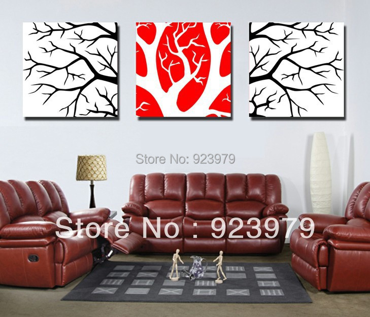 Charmant Tree Wall PanelsHome Decor Free Shipping Garden Painting Living Room Paint  Decorative Picture Superb Charm Wall Hanging Art873 In Painting U0026  Calligraphy ...