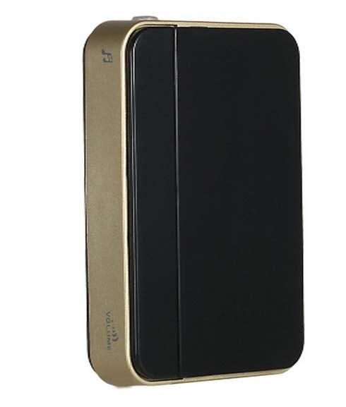 2015 New Arrival Touch Key WiFi DoorBell Wireless Video Door Phone Home Intercom System IR RFID Camera