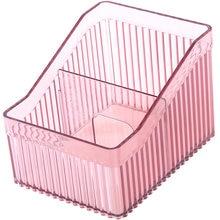 Настольный ящик для хранения bf040 пластиковый продуктов с дистанционным