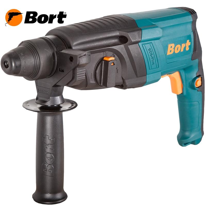 Rotary hammer Bort BHD-850X rotary hammer bort bhd 800n