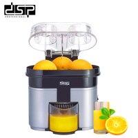Dsp rápida e fácil extrusão oranger juicer máquina de suco casa diy duplo espremedor suco de limão