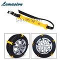 10X Car Wheel Tyre Anti-skid TPU Chains For Ford Focus 2 3 1 Fiesta Mondeo Kuga Ecosport For Alfa Romeo 159 147 156 166 GT Mito