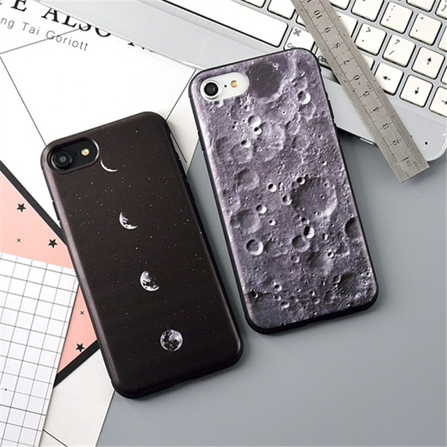 iphone 6 coque lune