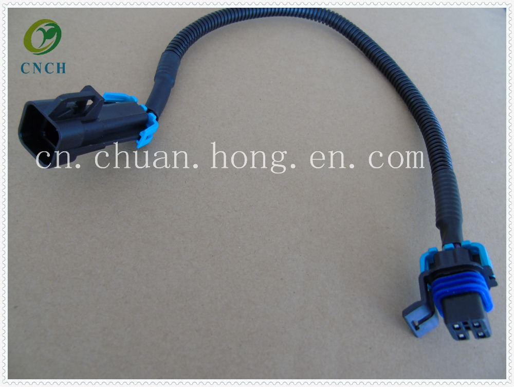 CNCH 2pcs 24 LS1 Oxygen O2 Sensor Header Extension Wiring Harness wiring harness ls1 24 diagram wiring diagrams for diy car repairs ls1 240sx wiring harness at edmiracle.co