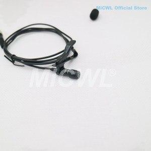 Image 5 - Beta58 Lavalier Tie Clip Lapel Microphone Capsule for Sennheiser Shure AKG High Sound Quality Mic