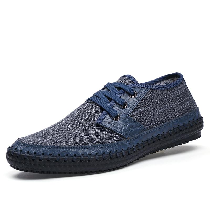 AKZ Brand Ανδρικά Casual παπούτσια 2018 Νέο - Ανδρικά υποδήματα - Φωτογραφία 2