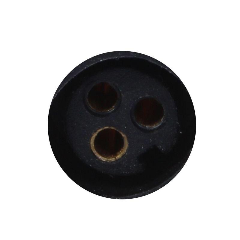 2 paar 3 Pin Männlich Weiblich Stecker Wasserdichten Stecker Draht ...