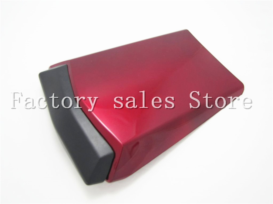 For Yamaha YZF1000 YZF 1000 R1 2002 2003 Pearl Red Rear Seat Cover Cowl Solo Racer Scooter Seat Motorcycle Motorbike YZFR1