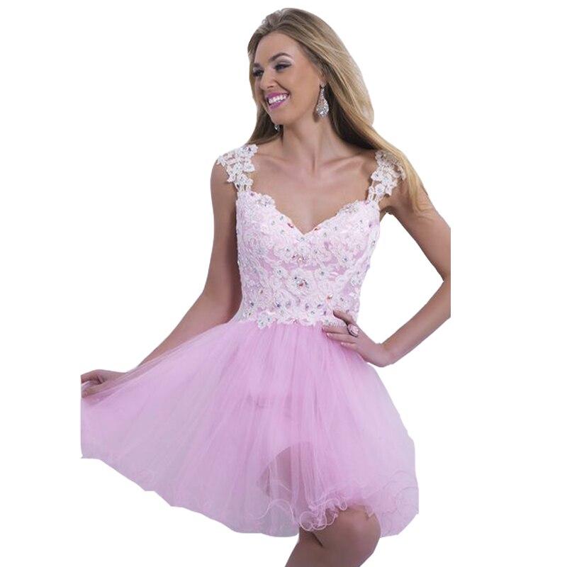 Junior Homecoming Dress