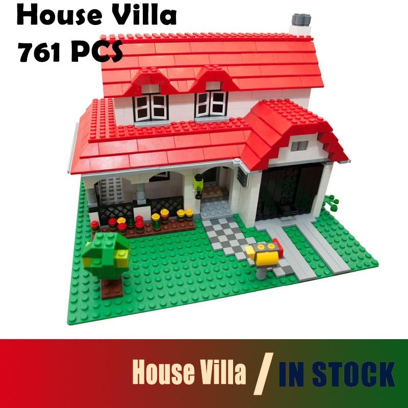 Compatible con bloques de construcción Lego Model Creative Series - Juguetes de construcción - foto 1