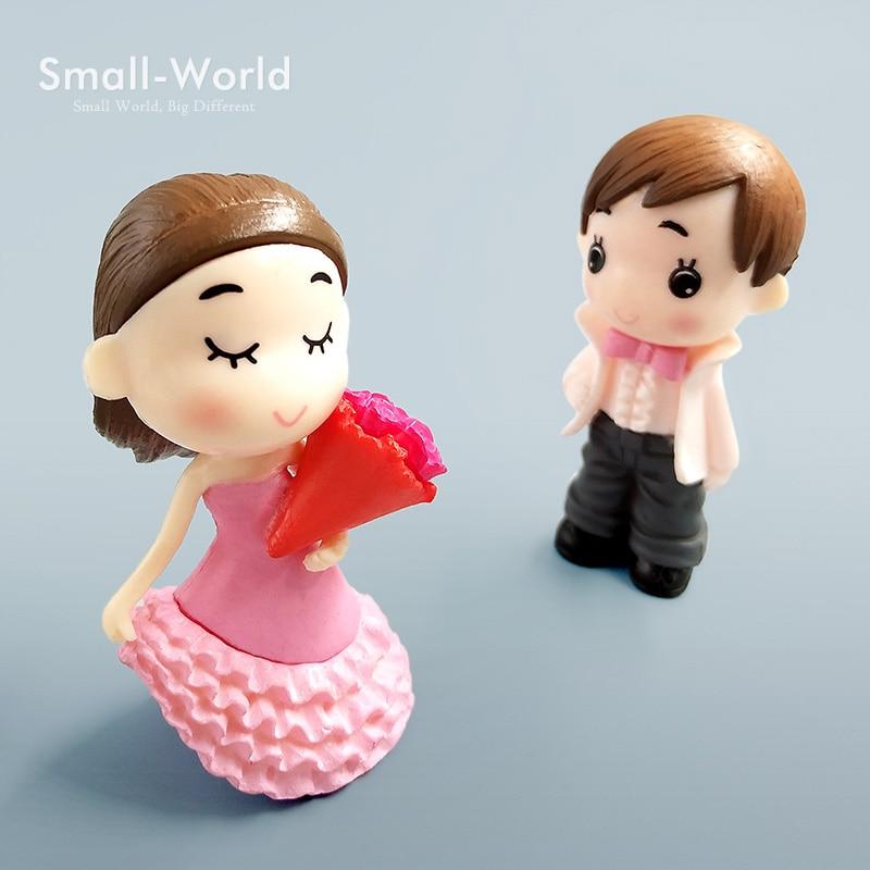 Beberapa Pecinta Miniatur Rumah