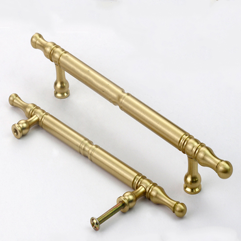 Antique gold Door Handles and Knobs brass Drawer Pulls Vintage Kitchen Cabinet Handles and Furniture Handles HardwareAntique gold Door Handles and Knobs brass Drawer Pulls Vintage Kitchen Cabinet Handles and Furniture Handles Hardware