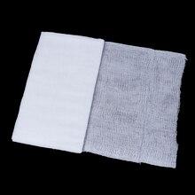 2 ярда 23,5 см ткань хлопчатобумажная ткань отбеленная Марля Для сыроделия для сыра ткань абсорбирующая марля Сырная выпечка и кондитерские инструменты
