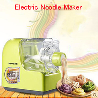 Electric Household Fully Automatic Pasta Machine Small Electric Noodle Maker JYN W22