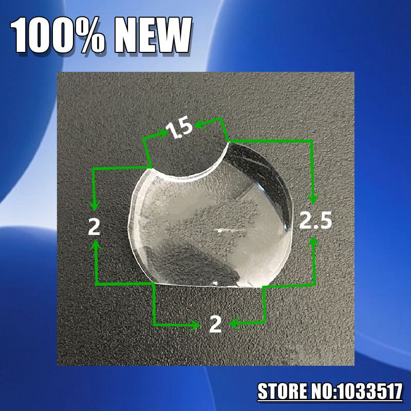 100% new Projector Accessories Lens for LG dx325-in Projector Bulbs from Consumer Electronics    1