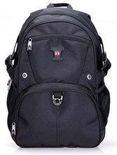 Swisswin mode hommes portables sacs à dos mini sacs étanches femmes swissgear école voyage sac sw9035 2015 nouveau sac vente