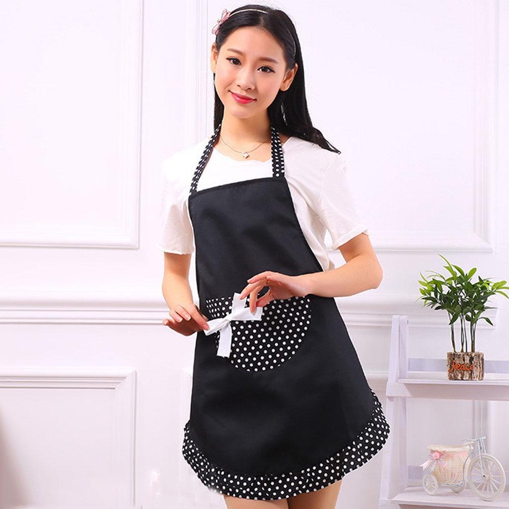 White apron cheap - Cute White Apron