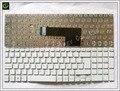 Spanish SP Keyboard For Sony  SVF152C29M SVF15NE2E SVF152A29M SVF15A1M2ES Svf152a29v SVF1521B1EW white