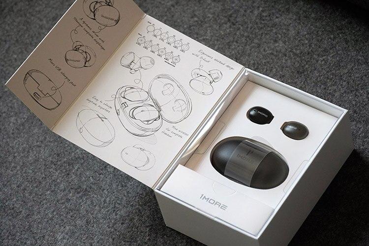 1MORE TWS Wireless Bluetooth Earbuds Earphone E1026 4