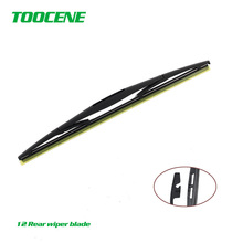 12″ Rear Wiper Blade For Honda Stream 2007 2008 2009 2010 2011 2012 2013 2014 Windshield Windscreen Rear Window  Free shipping
