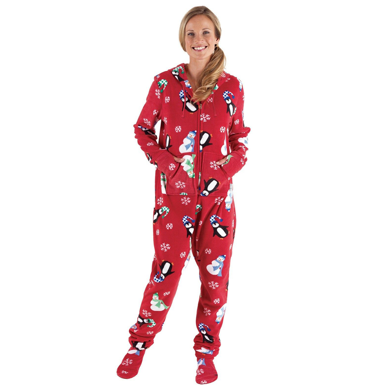 hirigin family matching christmas pajamas set women kids father son onesies  cotton sleepwear nightwear family clothing d68cf8c59