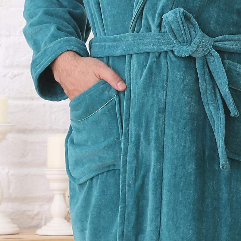 Towel Fabric Picture More Detailed Picture About - Bathroom robes