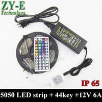 5050 RGB LED s trip 5