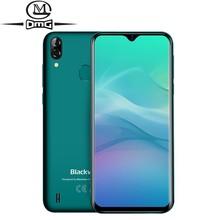 Blackview A60 Pro Android 9.0 pie mobiele telefoon MTK6761 Quad core 4080mAh telefoons 3GB + 16GB 4G Smartphone Dual Camera mobiele telefoon