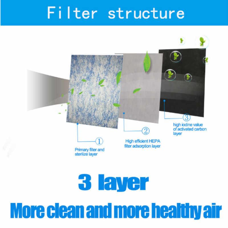 สำหรับโตโยต้า RAV4 2006-2018 เปิดใช้งานคาร์บอนตัวกรองอากาศภายในห้องโดยสารเครื่องกรองอากาศอัตโนมัติ/C กรองอากาศ