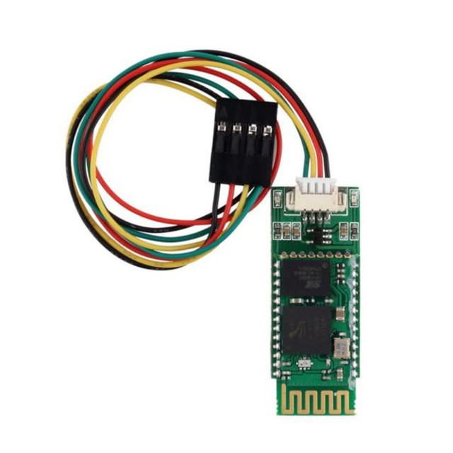 MWC Multiwii Bluetooth parameter debug module /Bluetooth adapter for MWC  Naze32 Flight Controller-in Parts & Accessories from Toys & Hobbies on