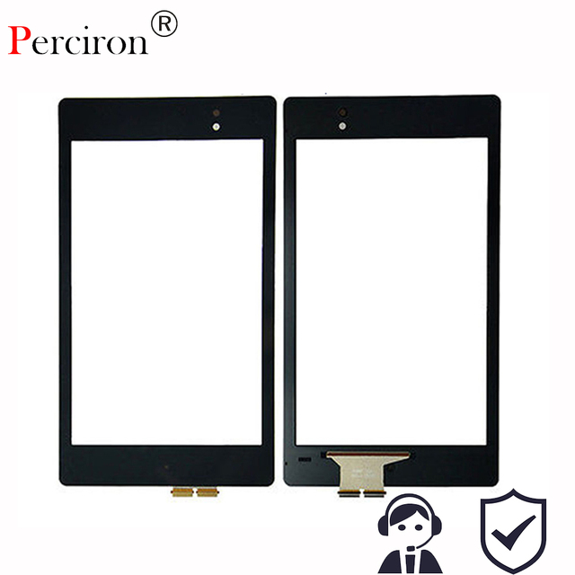 New 7'' inch Replacement For Asus Google Nexus 7 FHD 2013 ME571K K008 K009 2nd digitizer touch screen Glass LCD Display