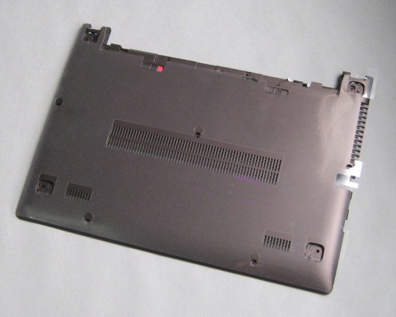 New Original Lenovo S400 S405 base bottom cover case Brown Laptop Replace Cover