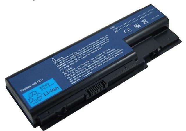 Аккумулятор для ноутбука ACER Aspire 5230 5235 5310 5315 5330 5520 5530 5530 Г 5535 5710 5710 Г 5710Z 5710ZG 5715 5715Z Серии 5720