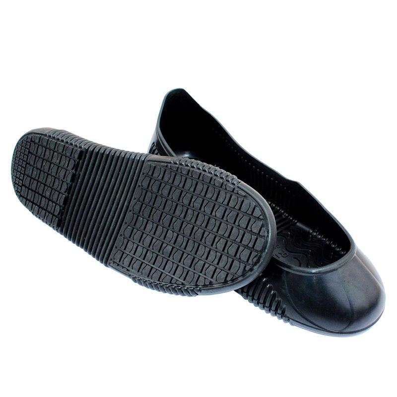 Навлака за заштитне радне ципеле од гуме против клизања Тигергрип гуме