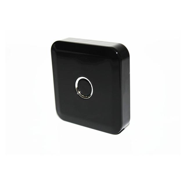 Adaptador Bluetooth 4.1 Bluetooth AUX Áudio Transmissor Receptor 2 Em 1 Set Top Box Para TV Alto-falantes Do Projetor