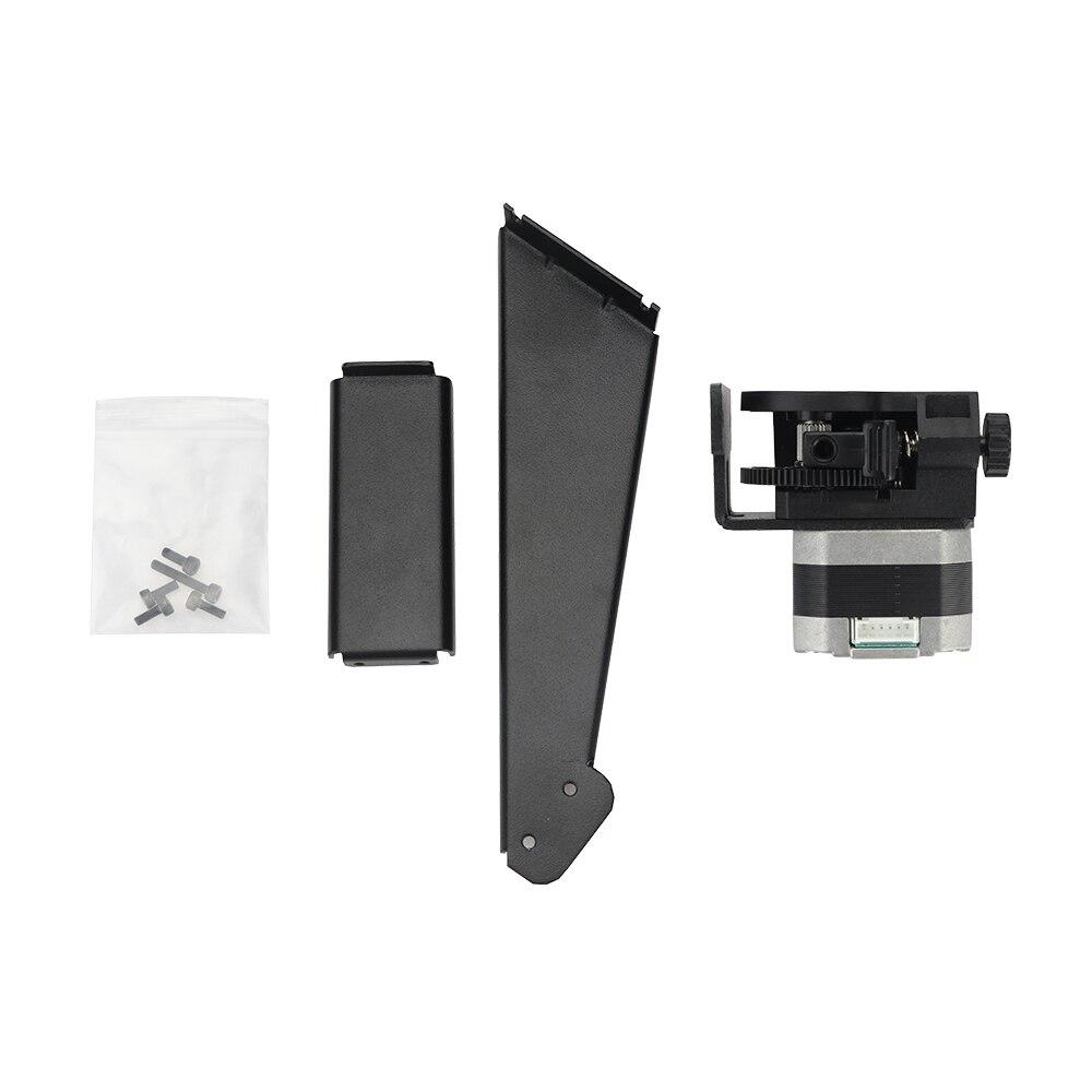i3 Mega Upgrade Kit With Extruder Material Holder Full Metal Mechanical+28 stepper motor For ANYCUBIC I3 Mega To Mega-S Kits