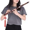 Подключаемая горькая бамбуковая канавка Dizi C D F Традиционный китайский музыкальный Деревянный инструмент ручной работы учебный уровень дл...