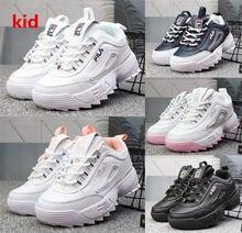 fila aliexpress chaussure enfant