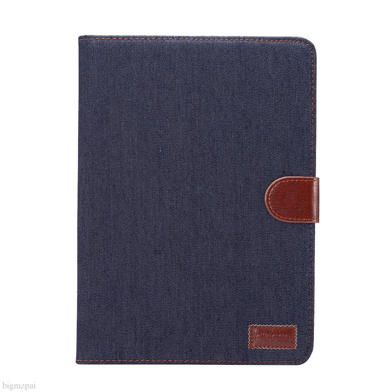 Business Simple Leather Case For Samsung Galaxy Tab S3 9.7 T820 SM-T825 Tablet Case Stand Wallet Card Holder Protective Cover