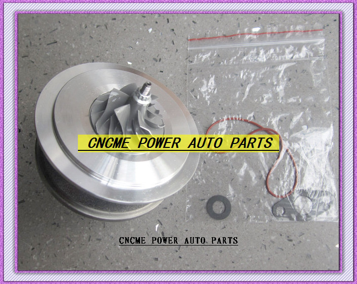 Turbo LCDP Cartouche Core GT1749V 708639 708639-5010 S Pour Renault Megane Laguna Scenic Espace S40 V40 F9Q 670 D4192T3 1.9L dCi